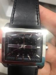 Relógio armani ax2203 muito novo