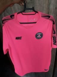 Camisa de time do PSG Original vendo