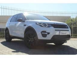 Land Rover Discovery Sport SI4 SE