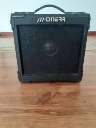 Vendo amplificador, cubo para baixo Onerr