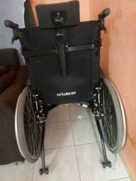 Cadeira de roda pr vender hj