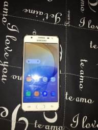 J5 prime celular conservado
