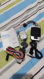 Rastreador GPS bloqueador Coban TK303 (novo) - R$ 140,00