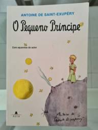 O Pequeno Príncipe- Antoine de Saint Exupéry