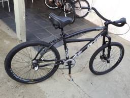 Bicicleta Eccos praiana nova shimano nexus