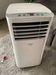 Ar condicionado portátil spring - 12.000btus