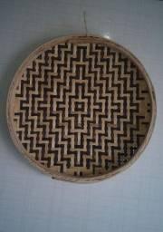 Peneiras de bambú