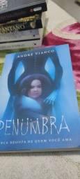 Livro penumbra Andre Vianco