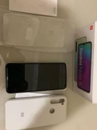 Xiaomi redmi note 8 64gb *leia a descrição *