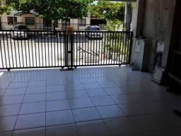 2 Portões de Alumínio usado em excelente estado