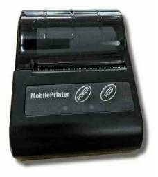 Mini Impressoras Portatil