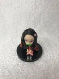 Action Figure Nezuko Kamado 7cm Kimetsu no Yaiba