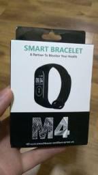 Smartwatch M4 (últimas unidades)
