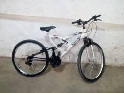 Bicicleta oportunidade! Excelente condição