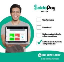 SaldoPay Sistema para Lojas em geral ( NFC-e / NF-e )