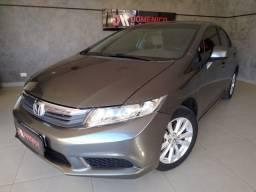 Honda Civic LXS 4P