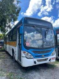 Ônibus Mercedes of1418
