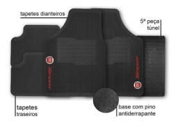 Tapete Automotivo Fiat Otimizada - Modelo Universal - Venda Somente Via OLX Pay