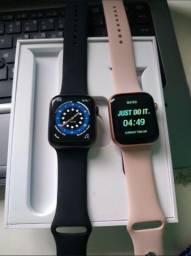 Relógio Inteligente Smart Watch Iwo W56 Series 6
