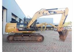 Cat 318D2 L