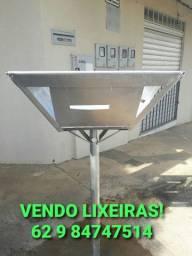 >>> LIXEIRAS <<<