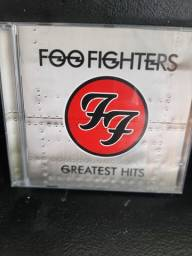 CD FOO FIGHTERS GREATEST HITS 2009