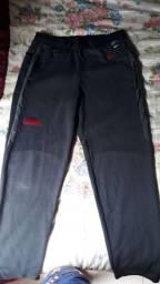 Vendo calça moleton Nike Original