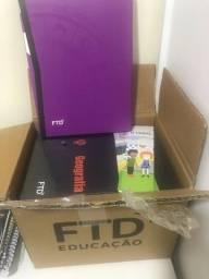Coleção FTD360? Ensino Medio