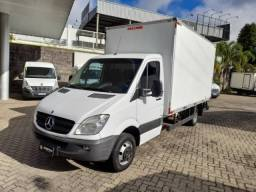 Mercedes-Benz Sprinter Chassi 515 RD Extra Longo Diesel 2.2