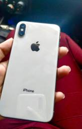 Vendo IPhone X 64gb - 2.500,00