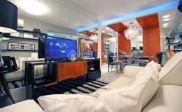 Apartamento à venda com 2 dormitórios em Jardim carvalho, Porto alegre cod:322424