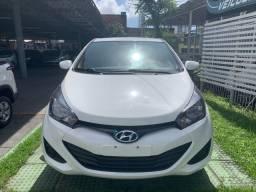 Título do anúncio: Hyundai Hb20 comfort 1.6