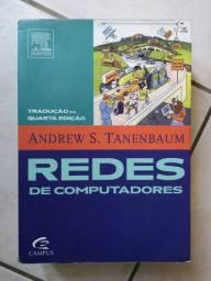 Rede de computadores Tanenbaum