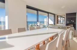 Apartamento com 4 suítes Torres - RS