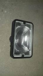 Farol de  milha da em qualquer carro e também é usado pra luz de ré em caminhões