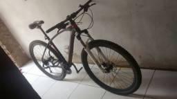 Vendo bike rocker elleven aro 29