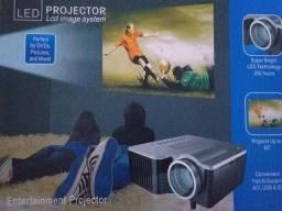 Projector 60 pol