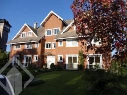 Apartamento à venda com 2 dormitórios em Centro, Gramado cod:92340