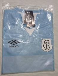 Camisa Santos 3
