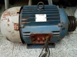 Motor elétrico 20cv