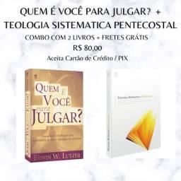 Teologia Sistemática Pentecostal - cpad
