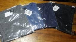 Camisas surf diversas marcas