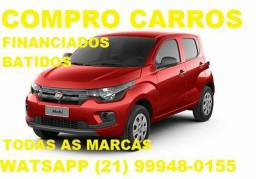 Autos Compro Mobi Clio Meriva