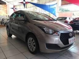 Hyundai HB20S 1.0 comfort Parcelado