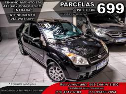 Ford Fiesta Classs 1.6 8V Flex