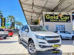 Título do anúncio: Chevrolet Trailbazer LTZ 2.8 2019 - ( Apenas 49 Mil KM, Padrao Gold Car )