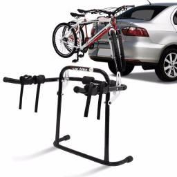 Suporte para duas Bikes Carro