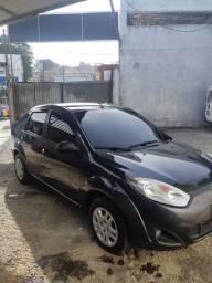 Fiesta 1.6 8V 2011 completo