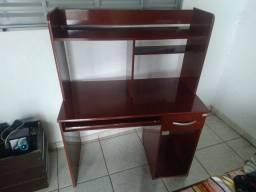 Vendo rack, mesa para computador