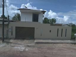 Casa localizada no Bella Ville Marabaixo II